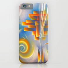 Dream City Slim Case iPhone 6s