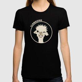 Llamazing! T-shirt