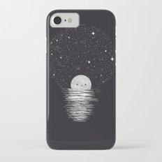 Natural light iPhone 7 Slim Case