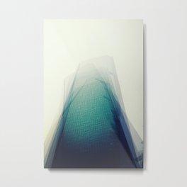 Vertigo #12 Metal Print