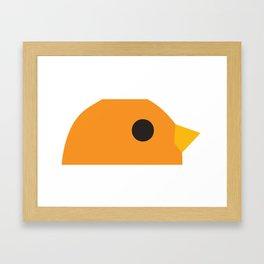 Yvette Framed Art Print