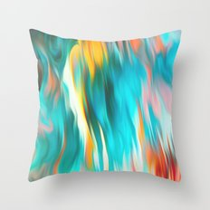 Chioma Lee Throw Pillow