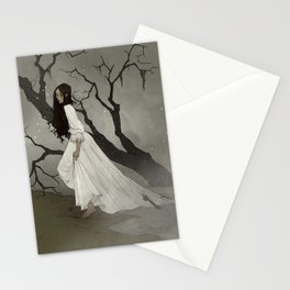 La Llorona Stationery Cards