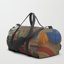 Mexico Duffle Bag