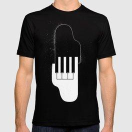 Music Hands T-shirt