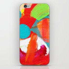 Lil' Ditty II iPhone Skin