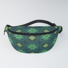 Delicate spring pattern Fanny Pack