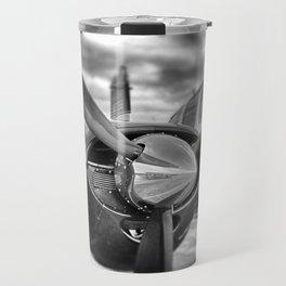 Hélice gros plan Travel Mug