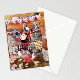 O Trasno Stationery Cards