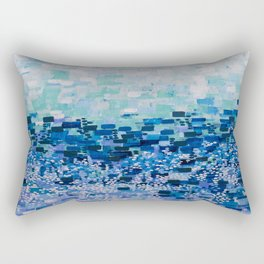 :: Compote of the Sea :: Rectangular Pillow