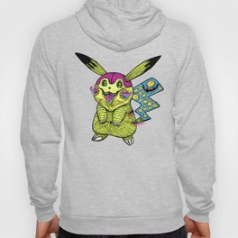 Go Monster Hoody