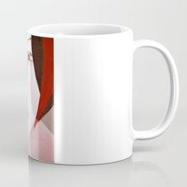 Chatting girl Coffee Mug