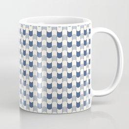 Patterns Geometric Curves Coffee Mug