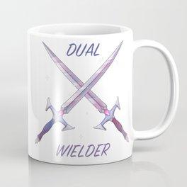 Dual Wielder Coffee Mug