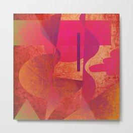 Abstraction 01 #society6 #buyArt #decor Metal Print