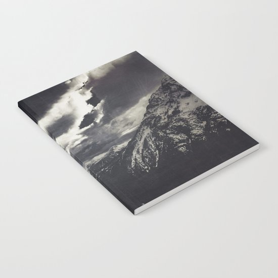 Cold Mountains Notebook