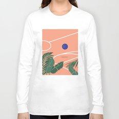 Basketball Breeze Long Sleeve T-shirt