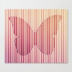 Papilion Canvas Print
