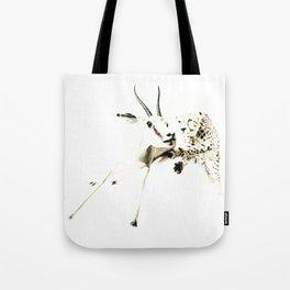 animal#02 Tote Bag
