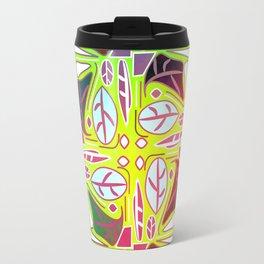 Multicolored deco Travel Mug