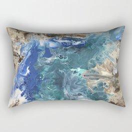 The Inlet Rectangular Pillow