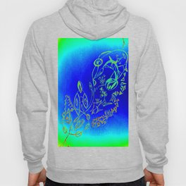 Life in the Ocean Hoody