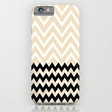 Double Chevron Slim Case iPhone 6s