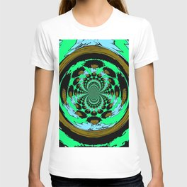 Not Necessarily Stoned... T-shirt