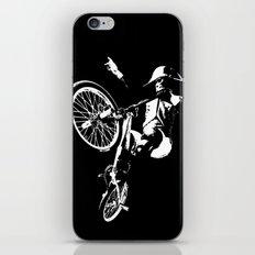 Viva La Revolucion BMX iPhone & iPod Skin