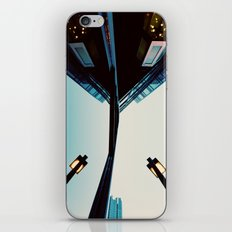Endless Reflections.  iPhone & iPod Skin