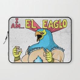 El Eaglo Laptop Sleeve