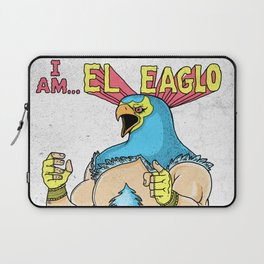 El Eaglo Laptop Sleeve