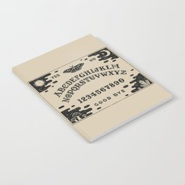 Spirit Board Notebook