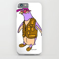 Goin' Fishin' Slim Case iPhone 6s