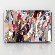 Crystal madness iPad Case