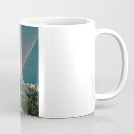 Sky Camping Coffee Mug