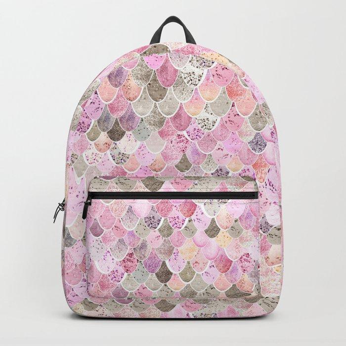 HAPPY MERMAID Backpack