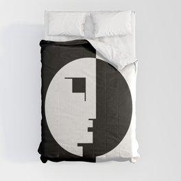 BAUHAUS! Comforters