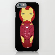 Iron kokeshi Slim Case iPhone 6s