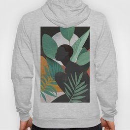 Tropical Girl 11 Hoody