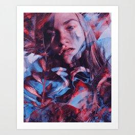 Labna Art Print