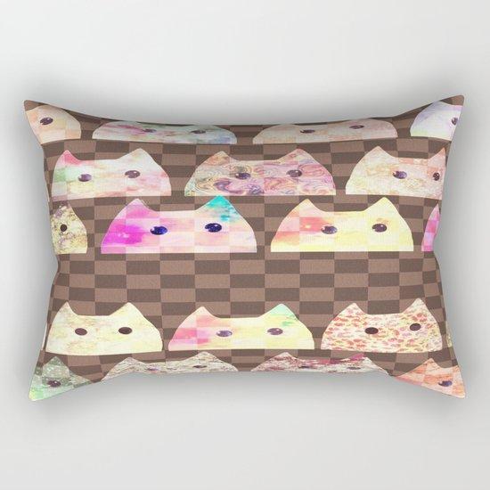 cats-282 Rectangular Pillow
