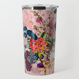 Summer Botanical Garden VIII - II Travel Mug