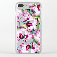 Belle âme #society6 #decor #buyart Clear iPhone Case