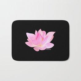 Simply lotus  Bath Mat