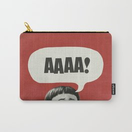 AAAA! Carry-All Pouch