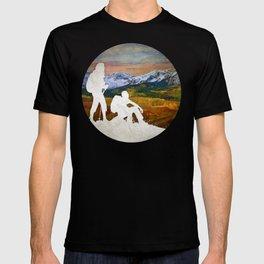 Autumn Hike T-shirt