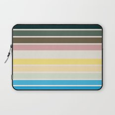 The colors of - Nausicaa Laptop Sleeve