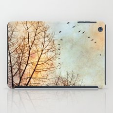 January Journey iPad Case
