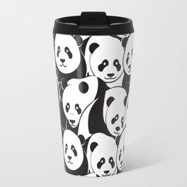 Pandamic Travel Mug